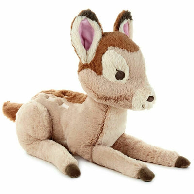 Hallmark Disney for Sweet Moments Bambi Plush Stuffed Animal