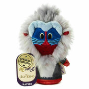 Hallmark Itty Bittys Disney Limited Edition Rafiki Monkey Plush