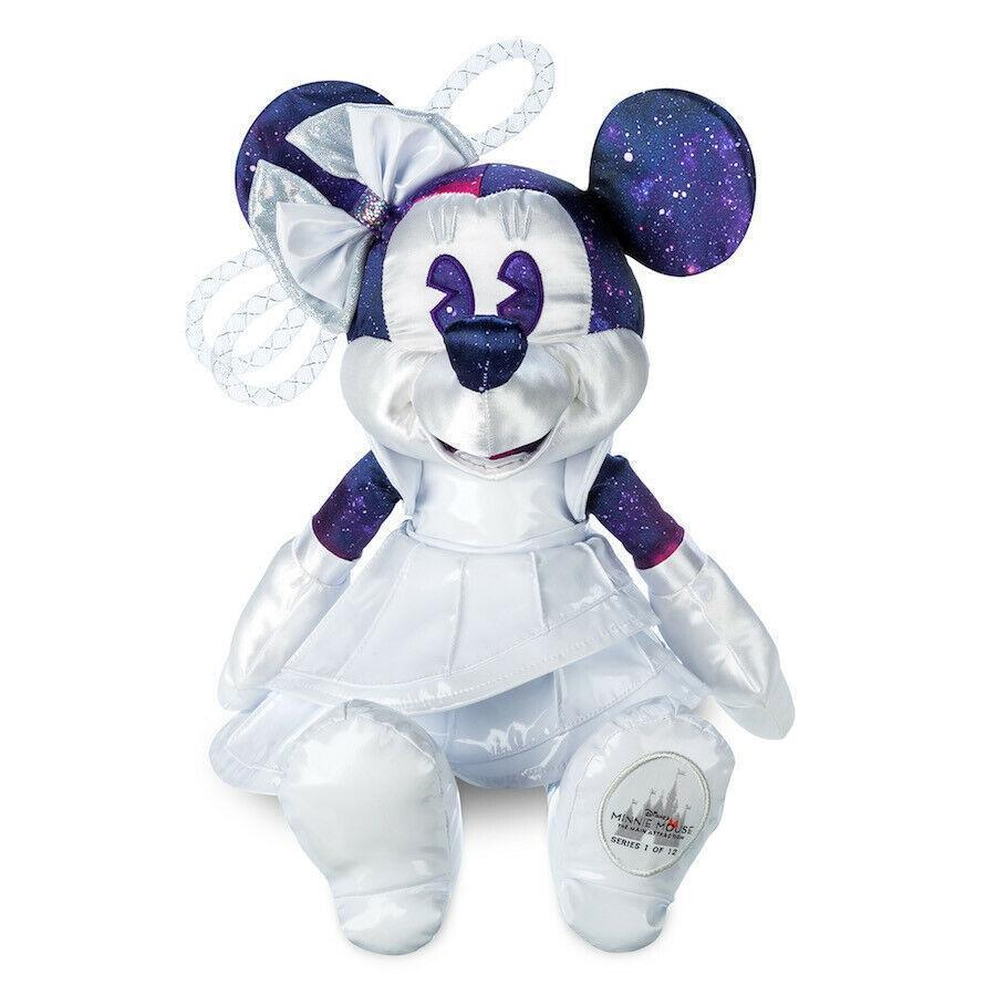 Disney's Minnie Mouse: The Main Attraction Space Mountain Plush - Piglet's Closet