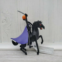 Disney Parks Halloween Headless Horseman Ornament - Piglet's Closet