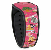 Disney Dooney And Bourke Park Life Magic Band Limited Edition
