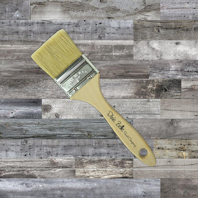 Dixie Belle Paint Company Premium Chip Paint Brush - Piglet's Closet