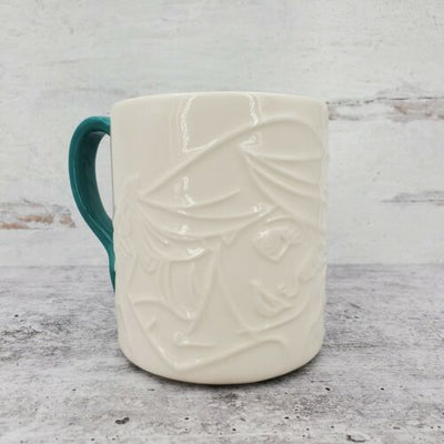 Hallmark Disney Princess Ariel Mug Little Mermaid Be the Voice World Needs 16 oz - Piglet's Closet