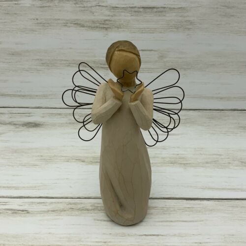 Willow Tree Susan Lordi Bright Star Angel Figurine - Piglet's Closet