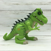 Playskool Heroes Jurassic World Tyrannosaurus Rex Dinosaur Light & Sound Hasbro - Piglet's Closet