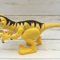 Playskool Heroes Jurassic World Velociraptor Dinosaur Light & Sound Hasbro - Piglet's Closet
