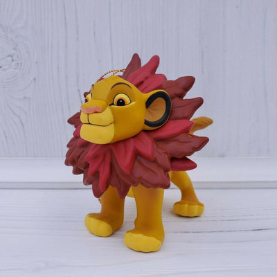 Disney Grolier Lion King Young Simba Tree Ornament - Piglet's Closet