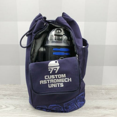 Disney Star Wars Galaxy's Edge Droid Depot Remote R2 Unit First Order Backpack - Piglet's Closet