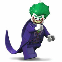 2018 Hallmark JOKER Lego Batman Movie Keepsake Christmas Ornament - Piglet's Closet