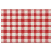 Red Buffalo Check Decoupage Tissue Paper - Roycycled - Piglet's Closet