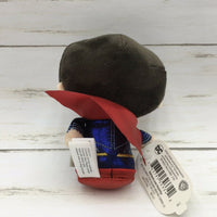 Hallmark Itty Bitty Bittys Superman Justice League Limited Edition Plush - Piglet's Closet