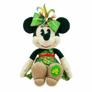Disney Minnie Mouse Main Attraction May Enchanted Tiki Room Plush - Piglet's Closet