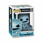 Funko Pop! Disney The Haunted Mansion Mummy Spirit Figurine #577 - Piglet's Closet