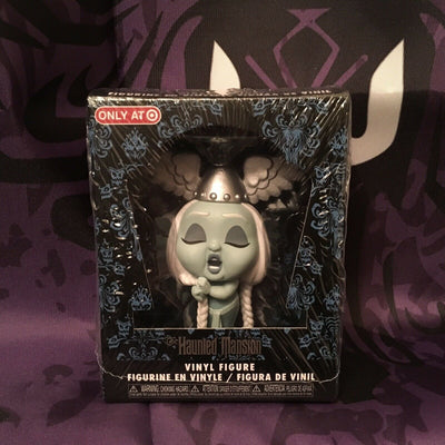 Funko Pop! Disney The Haunted Mansion Opera Singer Mini Figurine - Piglet's Closet