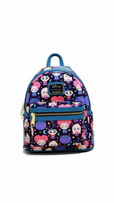 Loungefly Disney Hocus Pocus Mini Backpack - Piglet's Closet