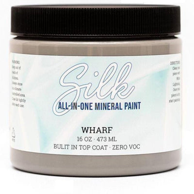 Silk All-in-One Mineral Paint by Dixie Belle - Wharf (Preorder) - Piglet's Closet