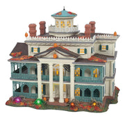Dept 56 Disneyland Haunted Mansion Lighted Village PREORDER - Piglet's Closet