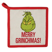 Merry Grinchmas The Grinch Christmas Pot Holder - Piglet's Closet