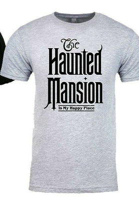 Funko Target Disney Haunted Mansion Extra Large XL T-shirt - Piglet's Closet