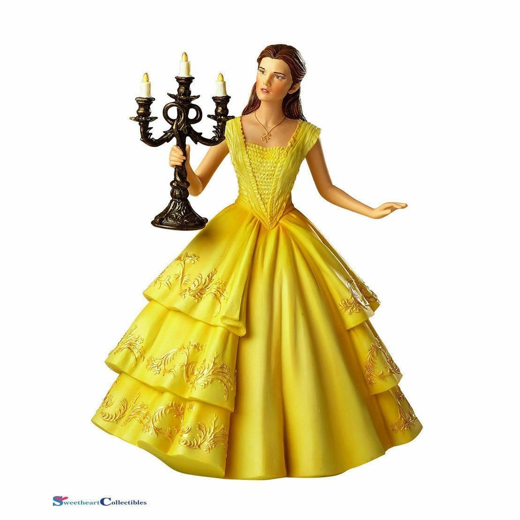 Enesco Disney Showcase Live Action Belle Figurine 4058293H Beauty and the Beast