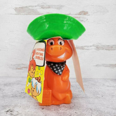 Vintage Hanna Barbera Quick Draw McGraw Plastic Babba Looey Figure Soaky Bank - Piglet's Closet