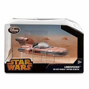 Disney Store Exclusive Star Wars LANDSPEEDER Die Cast Vehicle - Piglet's Closet