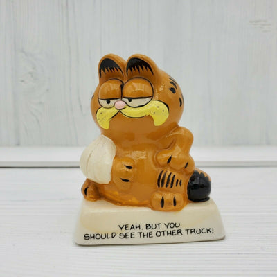 Vintage Enesco Garfield the Cat 3.25