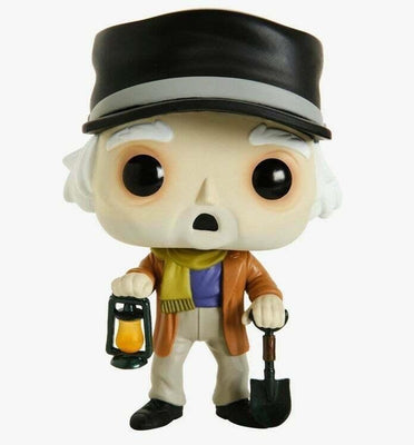 Funko Pop! Disney The Haunted Mansion 50th Groundskeeper Figure - Piglet's Closet