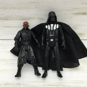 Hasbro 2013 Star Wars Villan Set Darth Vader Maul Sith Darkside - Piglet's Closet
