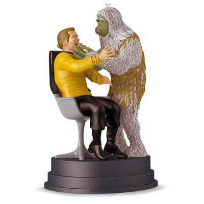 NEW Hallmark Ornament 2016 STAR TREK