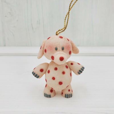 Enesco Rudolph and The Misfits Christmas Ornament - Misfit Elephant - Piglet's Closet
