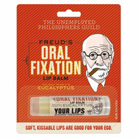 UPG Freud's Oral Fixation Novelty Lip Balm Good for your Ego - Piglet's Closet
