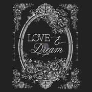 "Re-design Prima Love and Dream Furniture Decor Transfer 22"" x 30"" - Piglet's Closet"