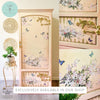 "Blossom Botanica VIP Exclusive Re-design with Prima Transfer 24"" x 35"" - Piglet's Closet"