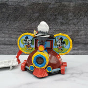Disney Parks Mickey's Runaway Railway Ear Hat Ornament - Piglet's Closet