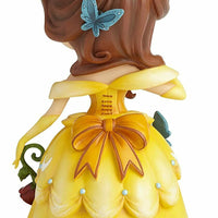 "Enesco Miss Mindy Disney Beauty and the Beast 9"" Belle Lighted Figurine 4058887 - Piglet's Closet"