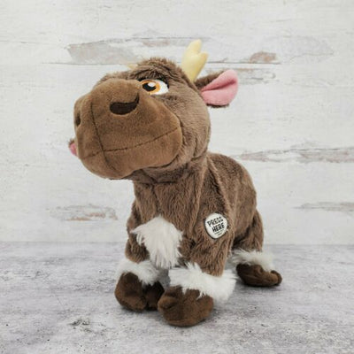 Disney Store Exclusive Frozen Animators Collection Sven 9