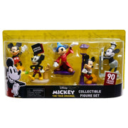Disney 90 Years Special Edition Mickey The True Original Collectible Figure Set - Piglet's Closet