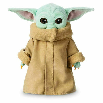 Disney Parks Star Wars The Child Plush The Mandalorian 11'' Baby Yoda NWT - Piglet's Closet