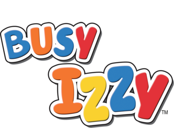 Kids' & Children's Story Books Online | Busy Izzy and Friends