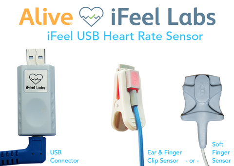 iFeel USB Sensor for Alive