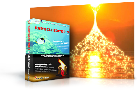 Particle Editor 3