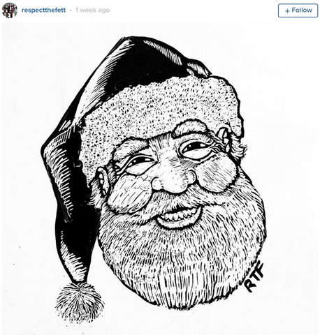#DoNotErase Holiday Edition: 10 Great Whiteboard Drawings