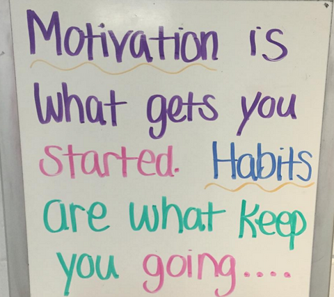 Inspirational New Year Quotes | Whiteboard Quotes