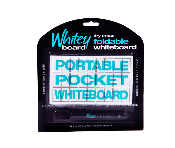 Pocket WriteyBoard