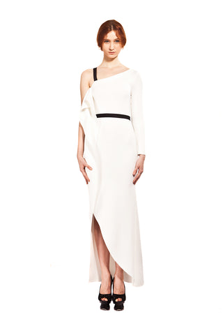 Sahara Sleeveless Gown