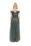 Katalina Embellished Gown