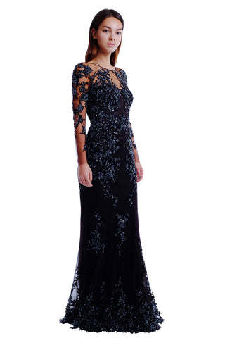 Giovanna Lace Gown