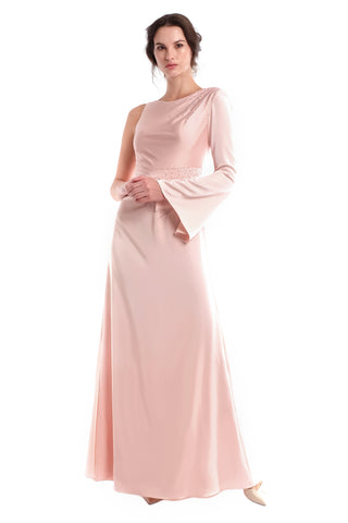 Giovanna Sleeveless Gown