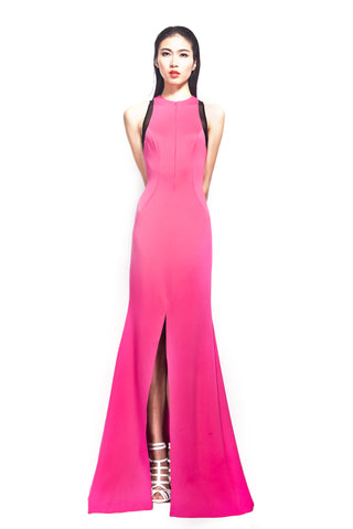 Scarlet Gown (Black)